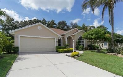 4216 74TH Terrace E, Sarasota, FL 34243 - #: A4412602