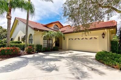 7337 Villa D Este Drive, Sarasota, FL 34238 - #: A4412619