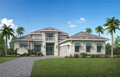 15823 Kendleshire Terrace, Bradenton, FL 34202 - MLS#: A4412623