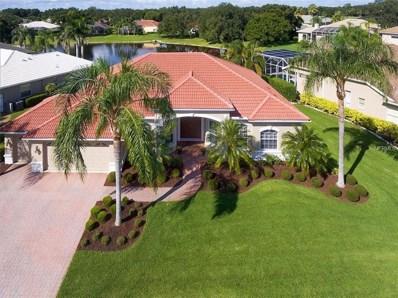 11809 Oak Ridge Drive, Parrish, FL 34219 - MLS#: A4412625