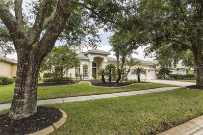 5212 Sand Trap Place, Valrico, FL 33596 - MLS#: A4412629