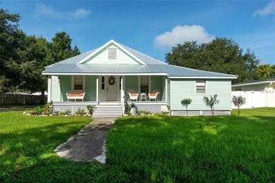 715 12TH Avenue W, Palmetto, FL 34221 - #: A4412651