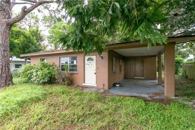 5732 Beneva Road, Sarasota, FL 34233 - MLS#: A4412653