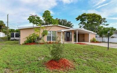 2823 Case Avenue, Bradenton, FL 34207 - MLS#: A4412654