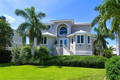 7157 Hawks Harbor Circle, Bradenton, FL 34207 - #: A4412656