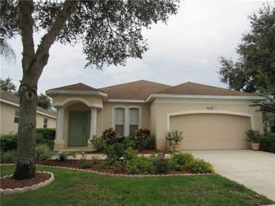 6527 Blue Grosbeak Circle, Lakewood Ranch, FL 34202 - MLS#: A4412657