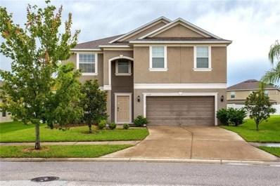13117 Royal Pines Avenue, Riverview, FL 33579 - MLS#: A4412665