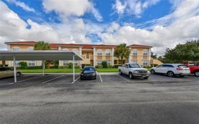1135 Villagio Circle UNIT 202, Sarasota, FL 34237 - MLS#: A4412682