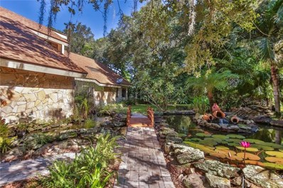 4433 Lost Forest Road, Sarasota, FL 34235 - MLS#: A4412683