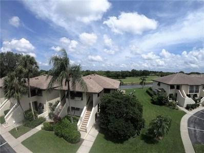 4521 Longwater Chase UNIT 11, Sarasota, FL 34235 - MLS#: A4412685