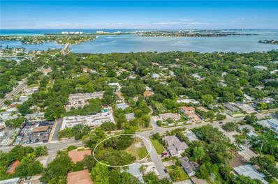 3313 S Osprey Avenue, Sarasota, FL 34239 - MLS#: A4412706