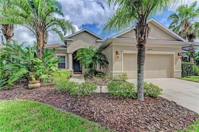 12663 Cara Cara Loop, Bradenton, FL 34212 - MLS#: A4412715