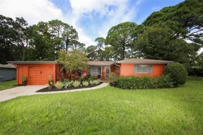 6503 Bowline Drive, Sarasota, FL 34231 - #: A4412725