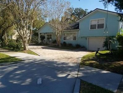 644 W Winter Park Street, Orlando, FL 32804 - MLS#: A4412730