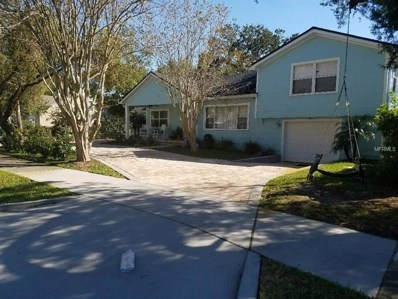 644 W Winter Park Street, Orlando, FL 32804 - #: A4412730