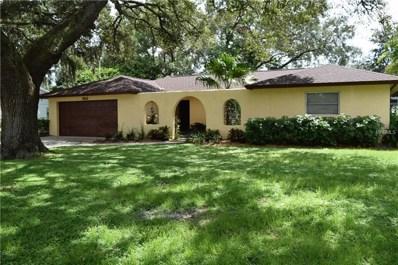 1923 Rolling Green Circle, Sarasota, FL 34240 - MLS#: A4412733