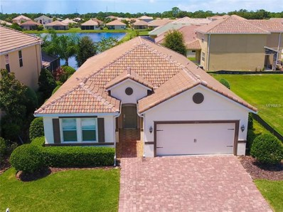 2152 Weaver Bird Lane, Venice, FL 34292 - MLS#: A4412750