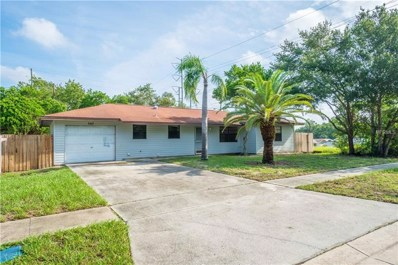 507 Ivey Lane, Tarpon Springs, FL 34689 - MLS#: A4412759