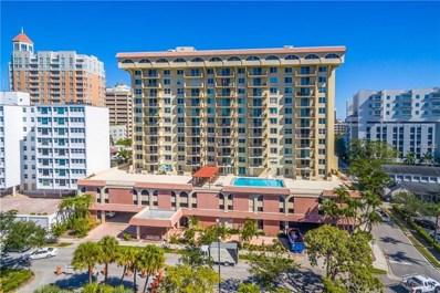 101 S Gulfstream Avenue UNIT 9A, Sarasota, FL 34236 - MLS#: A4412766