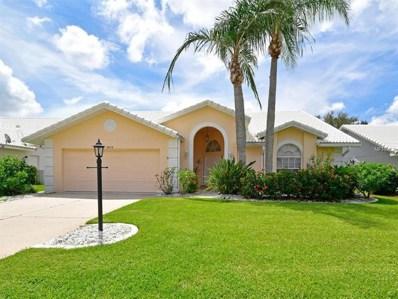 6614 Stone River Road, Bradenton, FL 34203 - MLS#: A4412767