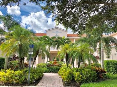 4232 Central Sarasota Parkway UNIT 822, Sarasota, FL 34238 - #: A4412786