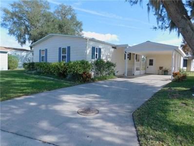 175 Osprey Circle, Ellenton, FL 34222 - MLS#: A4412817