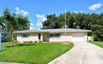3383 Kenmore Drive, Sarasota, FL 34231 - #: A4412828