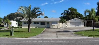 1723 Wharf Road, Sarasota, FL 34231 - MLS#: A4412868