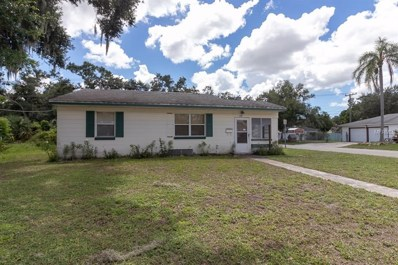 1621 17TH Avenue W, Bradenton, FL 34205 - MLS#: A4412875