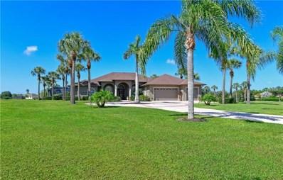18005 Coyote Creek Court, Parrish, FL 34219 - #: A4412891