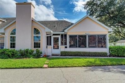 4651 Whirlaway Drive UNIT C, Sarasota, FL 34233 - MLS#: A4412893