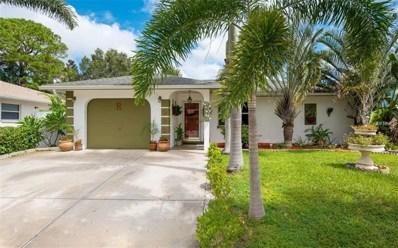 2827 Dueby Street, Sarasota, FL 34231 - MLS#: A4412896
