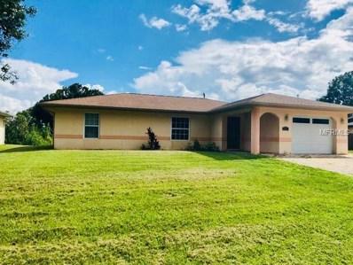 1471 Lincoln Drive, Arcadia, FL 34266 - MLS#: A4412901