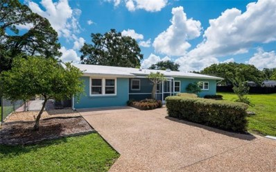 6031 Carlton Avenue, Sarasota, FL 34231 - #: A4412903