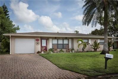 3013 Jennings Drive, Sarasota, FL 34239 - MLS#: A4412908
