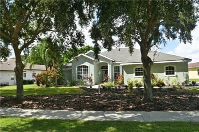 11435 28TH Street Circle E, Parrish, FL 34219 - MLS#: A4412915