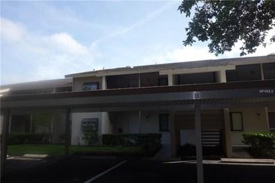 3261 W Cross Creek Road UNIT 3261, Sarasota, FL 34231 - MLS#: A4412925