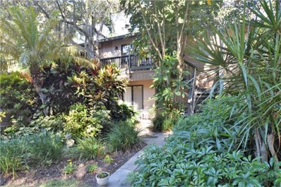 1702 Glenhouse Drive UNIT 408, Sarasota, FL 34231 - MLS#: A4412928