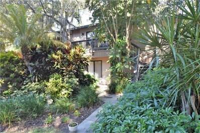1702 Glenhouse Drive UNIT 408, Sarasota, FL 34231 - MLS#: A4412928