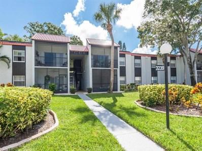 3239 Beneva Road UNIT 201, Sarasota, FL 34232 - MLS#: A4412947