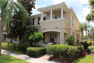 1555 Napoli Drive W, Sarasota, FL 34232 - MLS#: A4412949