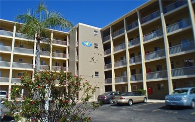 3684 Lake Bayshore Drive UNIT K-403, Bradenton, FL 34205 - MLS#: A4412968