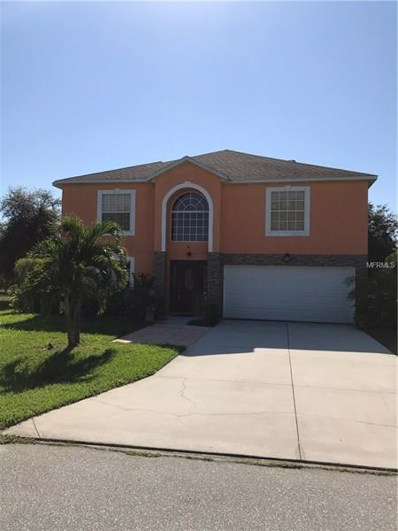 14319 Morristown Avenue, Port Charlotte, FL 33981 - #: A4412971
