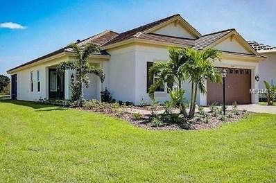 13648 American Prairie Place, Bradenton, FL 34211 - MLS#: A4412988