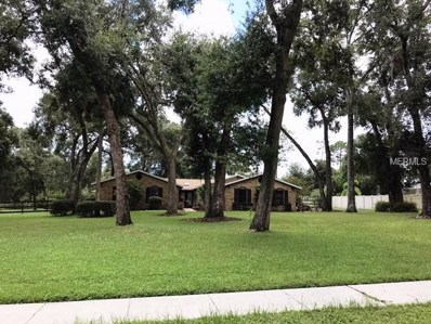 1835 S Tanner Court, Deltona, FL 32738 - MLS#: A4412997