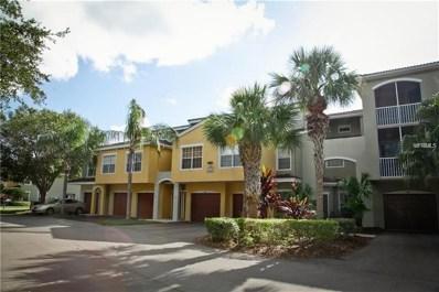 5450 Bentgrass Drive UNIT 5-301, Sarasota, FL 34235 - MLS#: A4413001