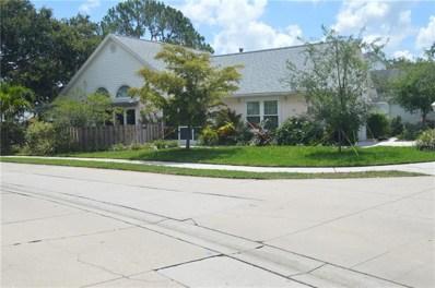 7801 Ontario Street Circle, Sarasota, FL 34243 - MLS#: A4413003