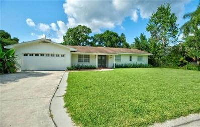 4902 W San Nicholas St, Tampa, FL 33629 - MLS#: A4413030