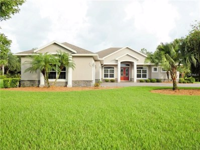15445 Mulholland Road, Parrish, FL 34219 - MLS#: A4413053