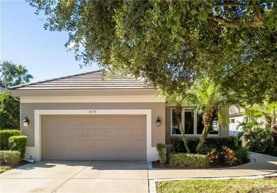 8778 49TH Terrace E, Bradenton, FL 34211 - MLS#: A4413057